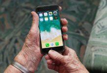 Prepaid Phone Rentner Senioren