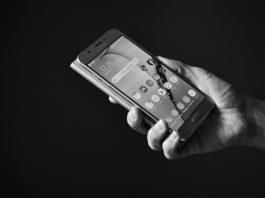Prepaid Phone Symbol