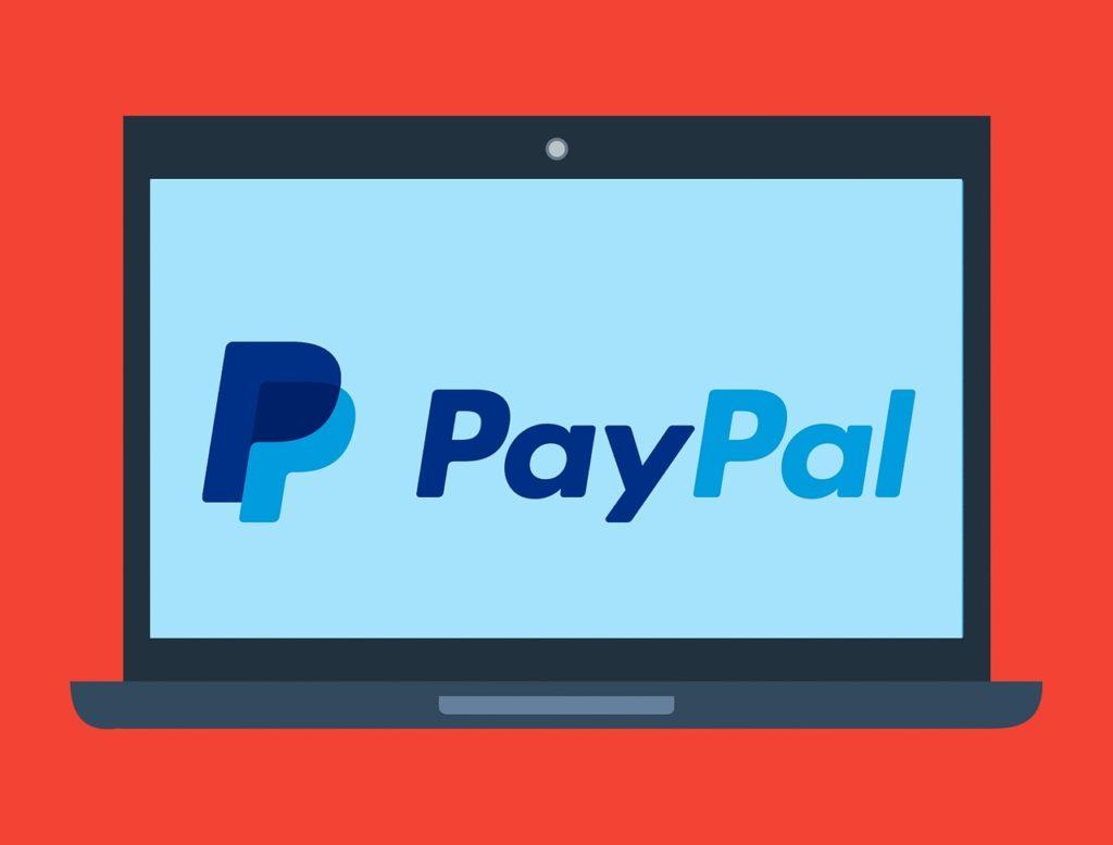 Paypal Prepaid Symbobild mit Logo